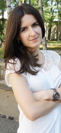 Elena Grushetskaya