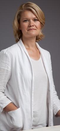 Irina Mikhailava