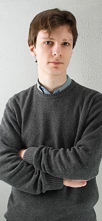 Aliaksandr Zaretski